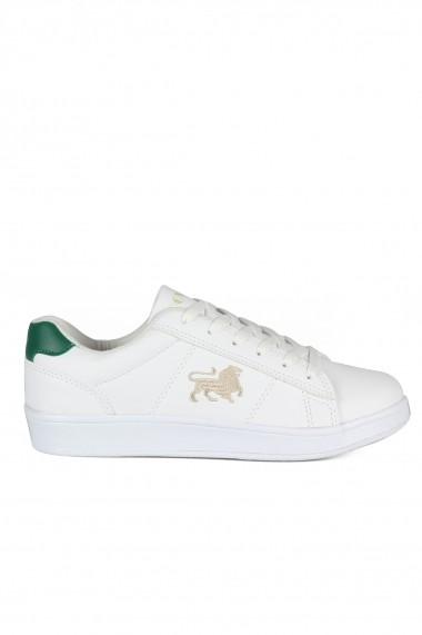 Pantofi sport ROVIGO 9004235-02 alb