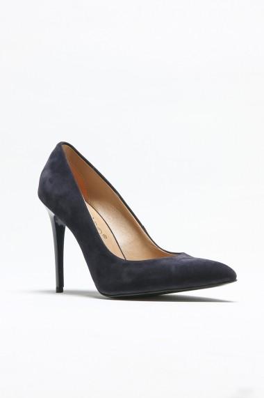 Pantofi cu toc ROVIGO 2014244-2-04 bleumarin