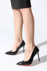 Pantofi cu toc ROVIGO 2014244-2-18 animal print - els