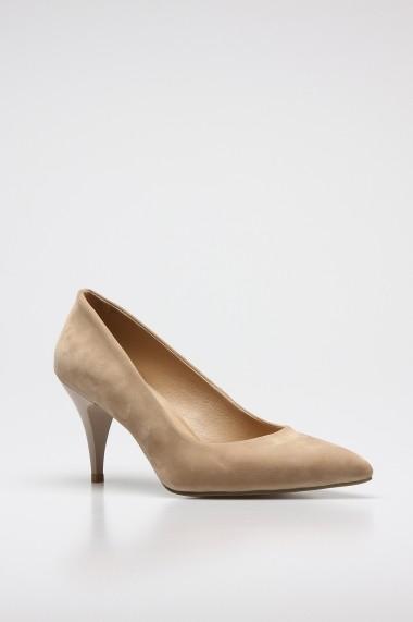 Pantofi cu toc ROVIGO 20143144-06 nude
