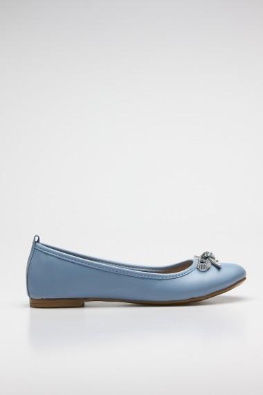 Balerini ROVIGO 107884-05 albastru