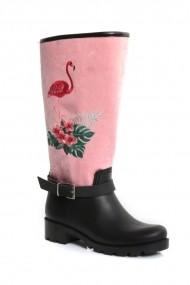 Cizme ROVIGO 9010-02-02 roz