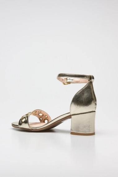 Sandale ROVIGO 0771877-1-02 argintiu