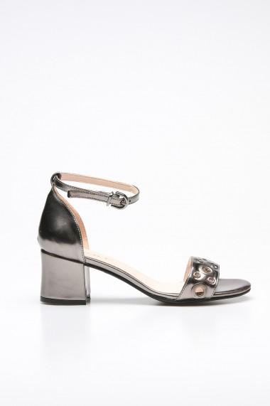 Sandale ROVIGO 0771877-1-03 argintiu