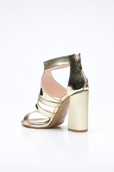 Sandale ROVIGO 0772005-01 auriu