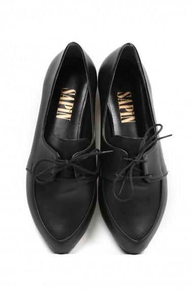Pantofi SAPIN 23220 Negru