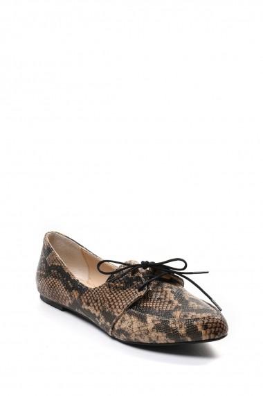 Pantofi SAPIN 23220 Animal print