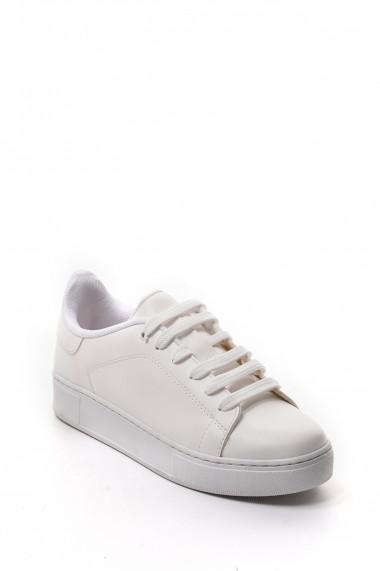Pantofi sport SAPIN 23099 Alb