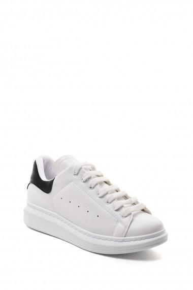 Pantofi sport SAPIN 23104 Alb