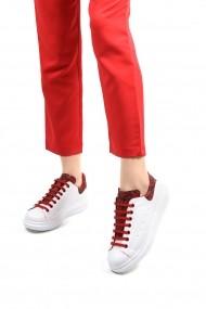Pantofi sport SAPIN 23105 Rosu