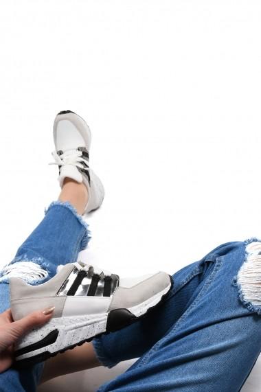Pantofi sport SAPIN 23122 Alb