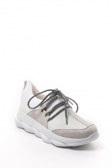 Pantofi sport SAPIN 23124 Alb