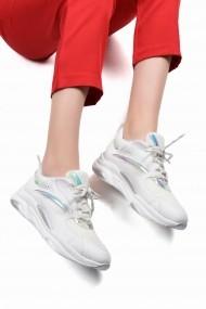 Pantofi sport SAPIN 23135 Alb