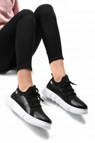 Pantofi sport SAPIN 23138 Negru