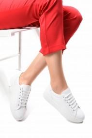 Pantofi sport SAPIN 23143 Alb