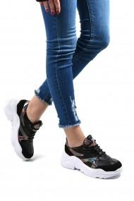 Pantofi sport SAPIN 23151 Negru - els