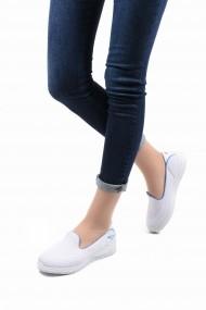 Pantofi sport SAPIN 23195 Alb