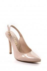 Pantofi cu toc SAPIN 23421 Bej