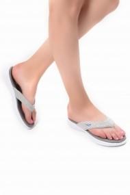 Papuci SAPIN 23495 Gri