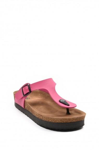 Papuci SAPIN 23401 Fucsia