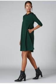 Rochie DONNA ROSSA EB2514 Verde - els