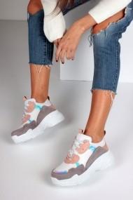 Pantofi sport casual Inan Ayakkabi INAY5623LGFP multicolor