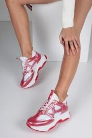 Pantofi sport casual Inan Ayakkabi INAY5636KHF multicolor