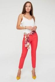 Pantaloni New Now 19Y563003 Fucsia