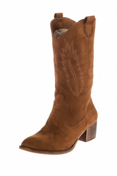 Ghete Fox Shoes E267730002 Maro