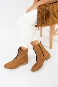 Ghete Fox Shoes E288496002 Maro - els