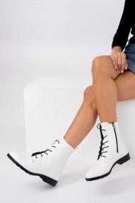 Fox Shoes Bakancs OYO-E288496009-White Fehér