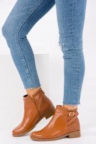 Ghete Fox Shoes E726490009 Maro
