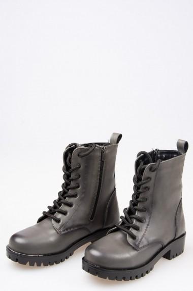 Ghete Fox Shoes G652072409 Gri