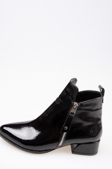 Ghete Fox Shoes G820001308 Negru