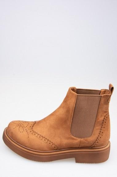 Ghete Fox Shoes G820164102 Maro