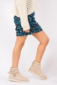 Ghete Fox Shoes G973130302 Maro