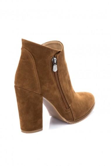 Botine Fox Shoes A922640802 Maro