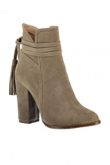 Botine Fox Shoes A922803902 Bej