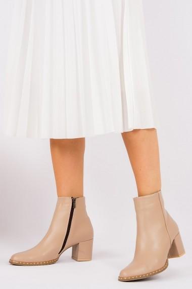 Botine Fox Shoes C654013309 Maro