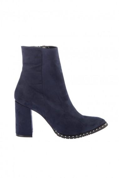Botine Fox Shoes C654088202 Bleumarin