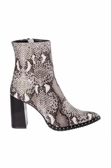 Botine Fox Shoes C654088207 Bej