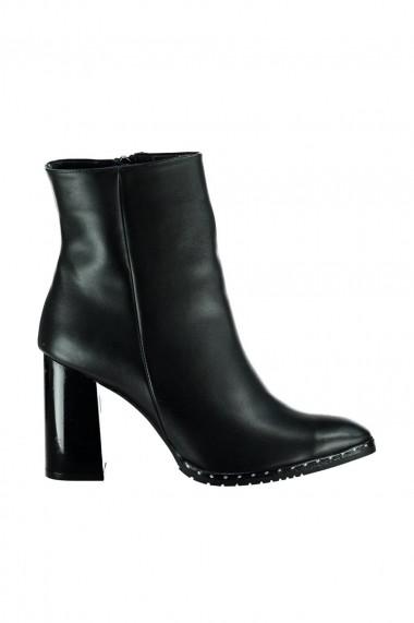 Botine Fox Shoes C654088209 Negru - els