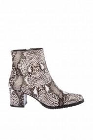 Botine Fox Shoes E654012207 Crem