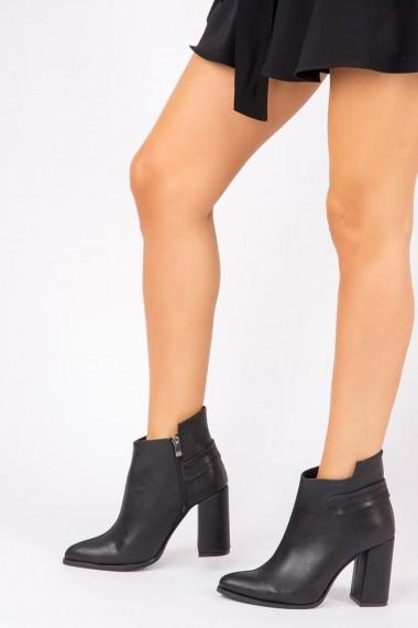 Botine Fox Shoes G518071609 Negru