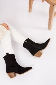 Botine Fox Shoes G572136002 Negru