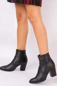 Botine Fox Shoes G643232209 Negru