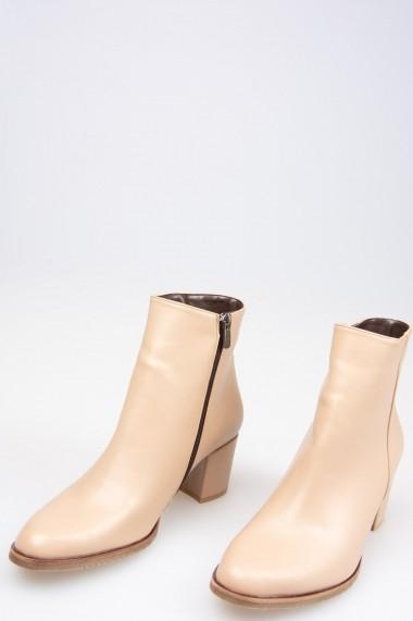 Botine Fox Shoes G654013109 Maro