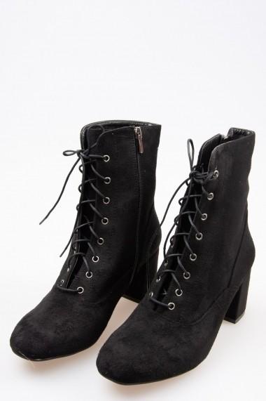 Botine Fox Shoes G820491002 Negru