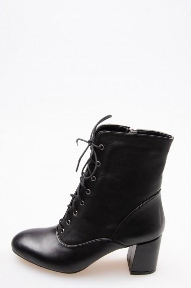 Botine Fox Shoes G820491009 Negru
