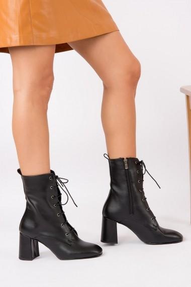 Botine Fox Shoes G922421509 Negru